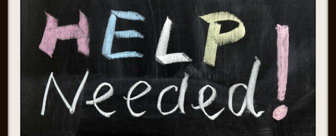 Help Needed New York/New Jersey Relief Efforts