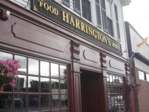 Harringtons