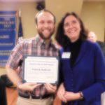 Club Honors Community Partners