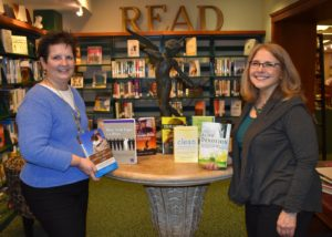 Club Makes Book Donations Focused On Mental Health Wakefield